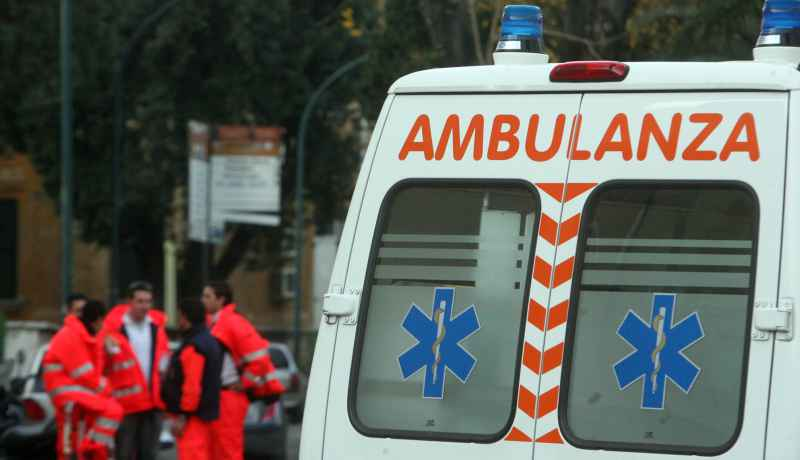 Incidenti stradali, morto 20enne nel potentino